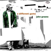 John Greene - A Different Game