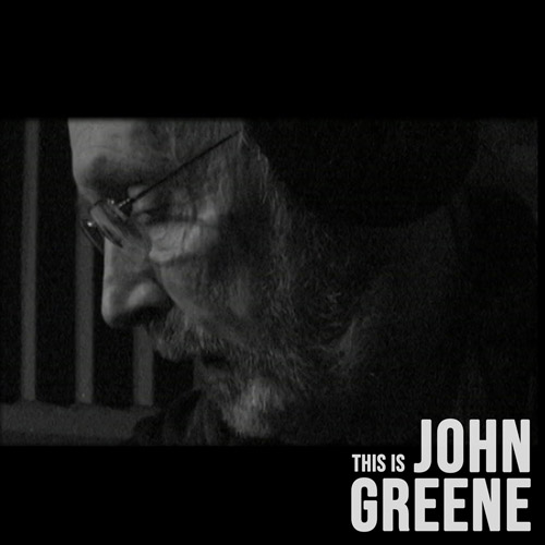 John Greene - It Takes a Train to Cry